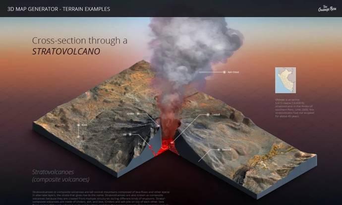 3D MapGenerator Terrain(Photoshop)(7)