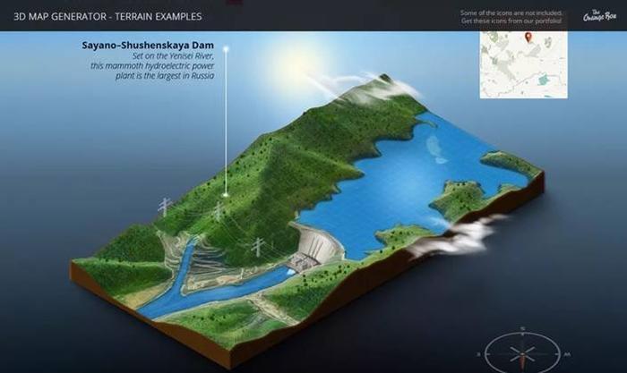 3D MapGenerator Terrain(Photoshop)(14)